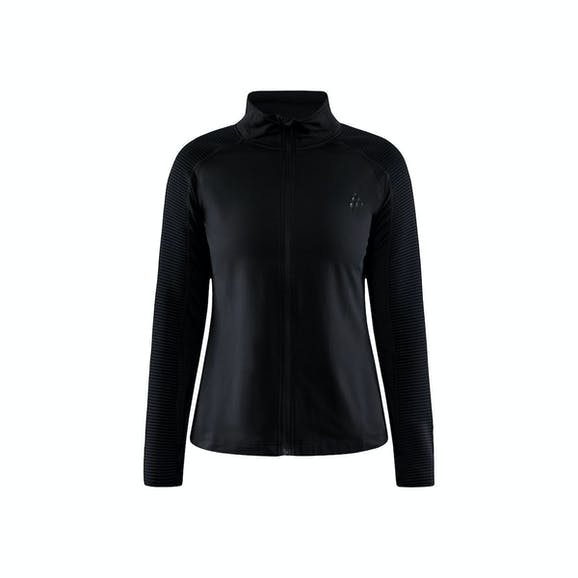 Craft Core Charge Jersey Jacket Dames