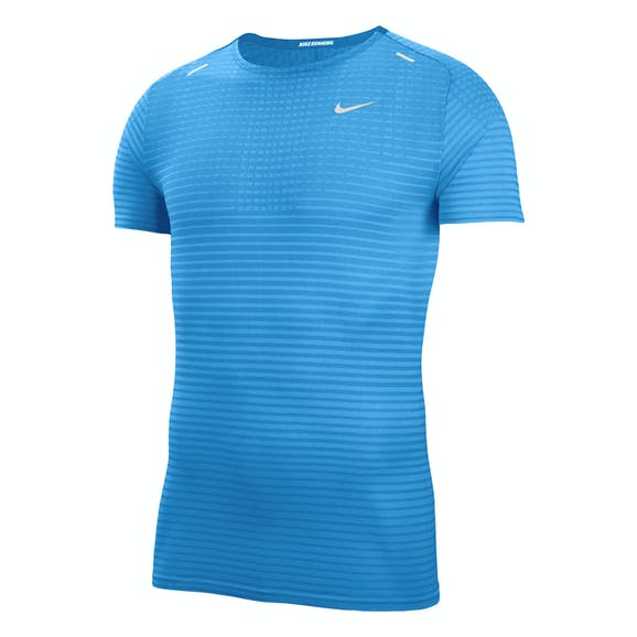 Nike TechKnit Ultra T-shirt Heren