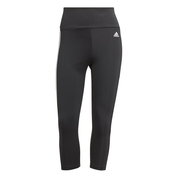 adidas 3 Stripes Capri Dames
