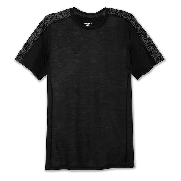 Brooks Distance T-shirt Heren