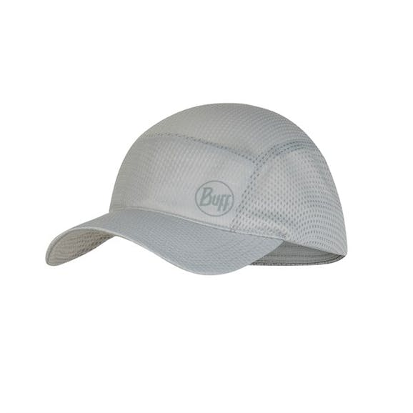 Buff One Touch Cap R-Solid Grey