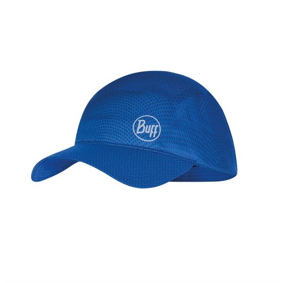 Buff One Touch Cap R-Solid Royal Blue