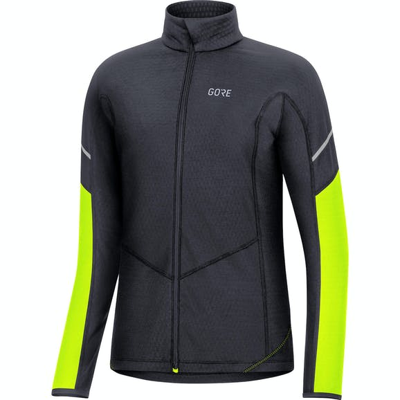 Gore M Thermo Zip Shirt Dames