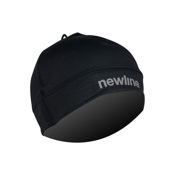 Newline Thermal Cap with Windprotection Unisex