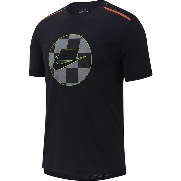 Nike Wild Run T-shirt Heren