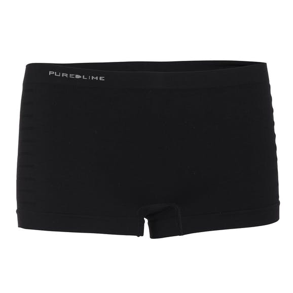 PureLime Seamless Hipsters Dames