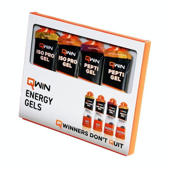 QWIN Promobox 4-pack