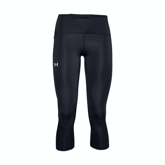 Under Armour Fly Fast 2.0 HeatGear Crop Dames
