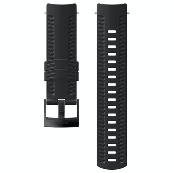 Suunto 24 mm Athletic 2 Silicone Strap
