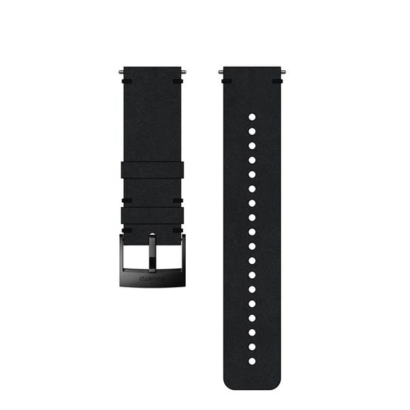Suunto 24 mm Urban 2 Leather Strap