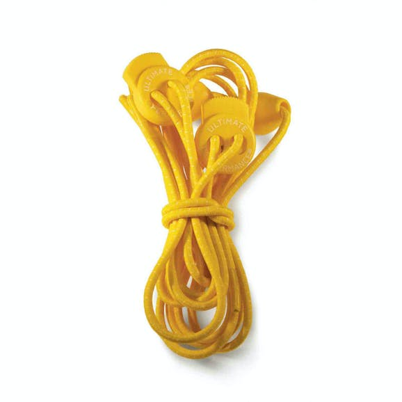 Ultimate Performance Elastic Laces Reflective