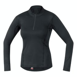 Gore Base Layer Thermo Turtle Neck Dames