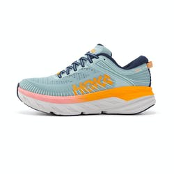 HOKA ONE ONE Bondi 7 (Wide) Dames