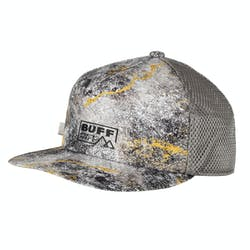 Buff Pack Trucker Cap