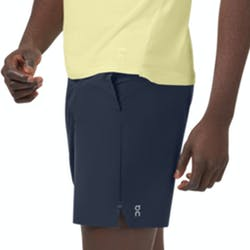 On Hybrid Shorts Heren