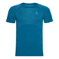 Odlo Performance Light Crew Neck T-shirt Heren