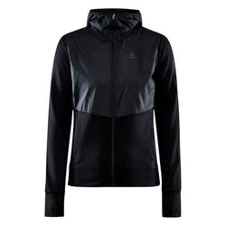 Craft ADV Charge Jersey Hoodie Jacket Dames