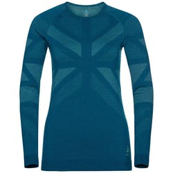 Odlo Natural Kinship Shirt Dames