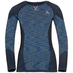 Odlo Blackcomb Crew Neck Shirt Dames