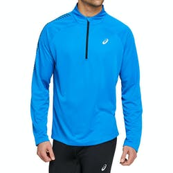ASICS Icon 1/2 Zip Shirt Heren