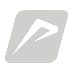 ASICS V-Neck T-shirt Dames