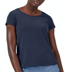 On Active Breathe T-shirt Dames