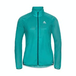 Odlo Zeroweight Dual Dry Water Resistant Jacket Dames