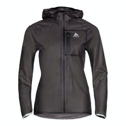 Odlo Zeroweight Dual Dry Waterproof Jacket Dames