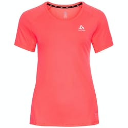 Odlo Essential Chill-Tec Crew Neck T-shirt Dames