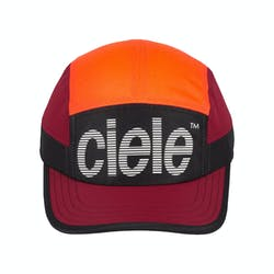Ciele Go Cap SC Standard Stripe Red Rocks