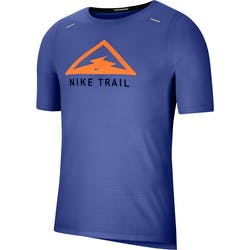 Nike Rise 365 Trail T-shirt Heren