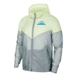 Nike Windrunner Hooded Trail Jacket Heren