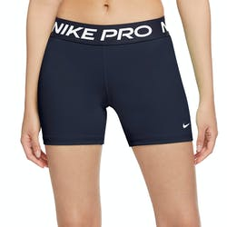 Nike Pro 365 5 Inch Short Tight Dames