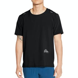 Nike Dri-FIT Rise 365 Trail T-shirt Heren