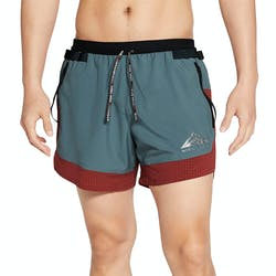 Nike Dri-FIT Flex Stride 5 Inch Trail Shorts Heren