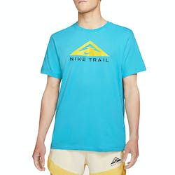 Nike Dri-FIT Trail T-shirt Heren