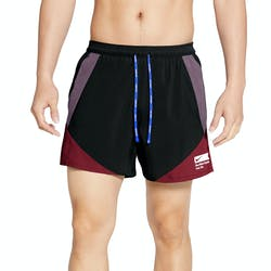 Nike Flex Stride Blue Ribbon Sports 5 Inch Shorts Heren