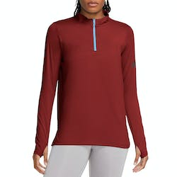 Nike Element Trail Shirt Dames