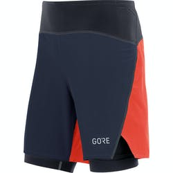 Gore R7 2in1 Shorts Heren