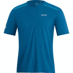 Gore Contest Zip T-Shirt Heren