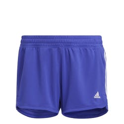 adidas Pacer 3 Stripes Knit Short Dames