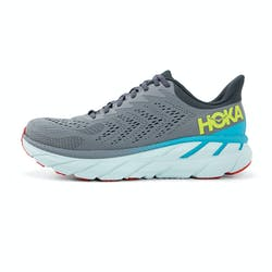 HOKA ONE ONE Clifton 7 (Wide) Heren