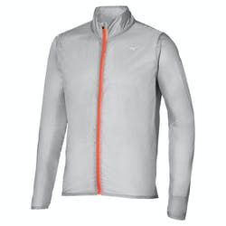 Mizuno Aero Jacket Heren