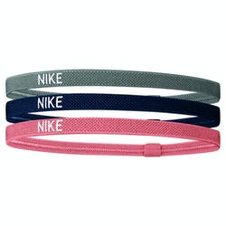 Nike Elastic Headbands 3-Pack