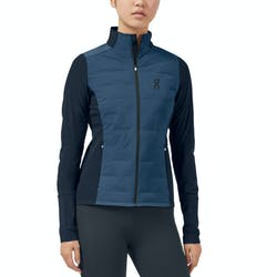 On Climate Jacket Dames