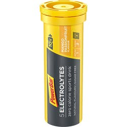 PowerBar Electrolyte Tablet Mango Passionfruit