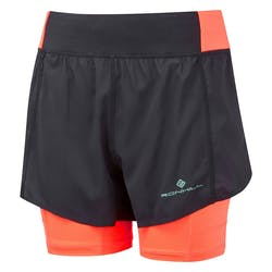 Ronhill Tech Ultra Twin Short Dames