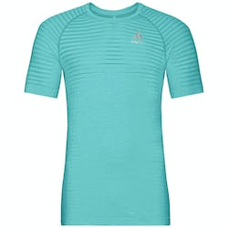 Odlo Essential Seamless Crew Neck T-shirt Dames