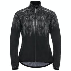 Odlo Zeroweight Pro Warm Reflect Jacket Dames