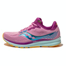 Saucony Ride 14 Dames